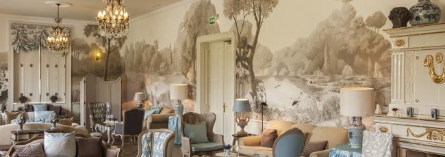 7. TranzEl: Hotel Amade Chateau - Vrakúň