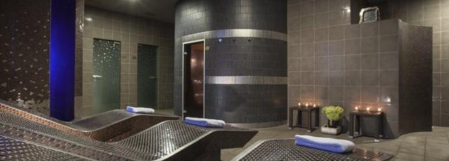 8. TranzEl: Hotel Amade Chateau - Vrakúň