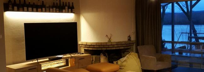 13. TranzEl: LED osvetlenie nábytku - KN