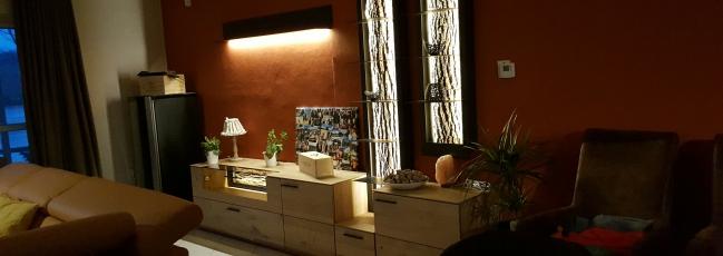 14. TranzEl: LED osvetlenie nábytku - KN