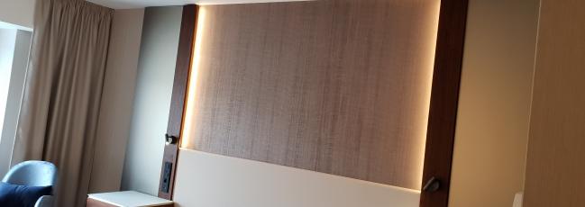 20. TranzEl: Hotel InterContinental Praha