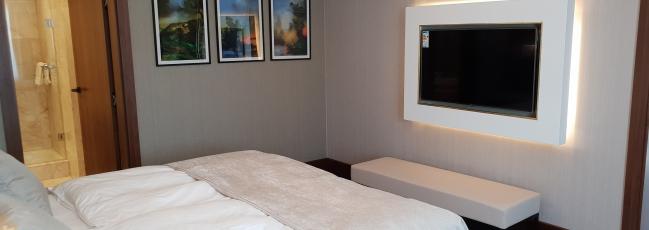 23. TranzEl: Hotel InterContinental Praha