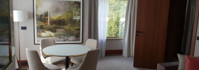 24. TranzEl: Hotel InterContinental Praha