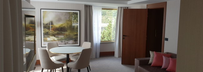 25. TranzEl: Hotel InterContinental Praha