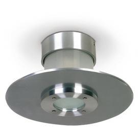 Svietidlo stropné - 230V - 25W - objímka: G9 - IP20