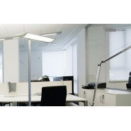 Stojanové svietidlo - 230V - žiarivka: 2x55W - objímka: 2x2G11 - vysoko svietivé