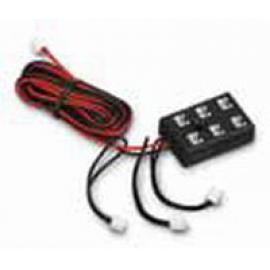 Prepojovací kabel pre LED 700mA