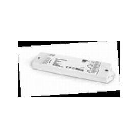 Napájač pre LED - RGB (RGB+W)- 12V a 24V Data repeater