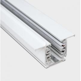 3.fázová koľajnica - podhľadová: 230V /16A - IP20