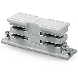 Spojka  230V pre 3.fázový kolajnicový systém: 230V/16A - IP20