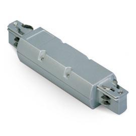 Spojka pre 3.fázový koľajnicový systém ovál: 230V/16A, obj.č. 001353