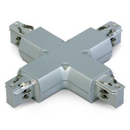 X - diel: pre 3.fázový koľajnicový systém  230V/16A obj.č. 001353 - IP20
