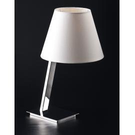 Svietidlo stolové - objímka: E-27 - halogén max. 40W, kompakt max. 11W