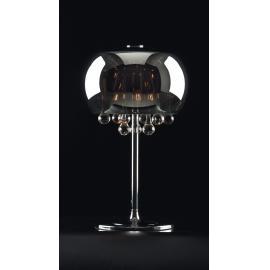 Svietidlo stolové - objímka: G9 - halogén max. 3x40W