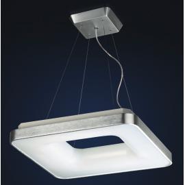 Svietidlo stropné závesné - objímka: 2G11 - kompaktná žiarivka 4x24W