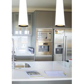 Svietidlo stropné závesné - GU-10 - Halogén max. 1x50W, kompakt max. 1x11W, LED max. 1x5W