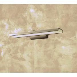 Svietidlo nástenné - LED 6x1W
