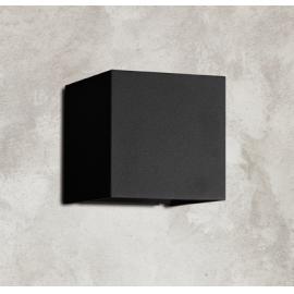 Svietidlo nástenné - Objímka: G9 - halogén 1x40W
