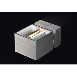 Svietidlo nástenné - objímka: 1xG9 - halogén 1x40W