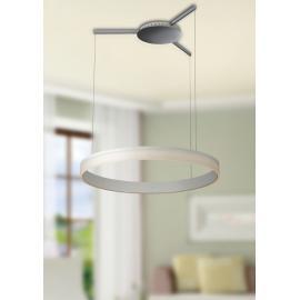 Svietidlo stropné - závesné - LED 1x30W