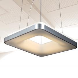 Svietidlo stropné - závesné - žiarivka 4x2G11, 4x24W