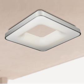 Svietidlo stropné - prisadené - žiarivka 4x2G11, 4x40W