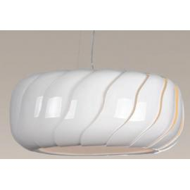 Svietidlo stropné závesné - objímka: 4xE27 - kompakt 4x18W