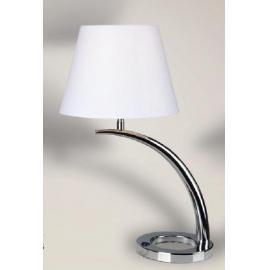 Svietidlo stolové - objímka: 1xE27 - halogen 1x40W - kompakt 1x9W