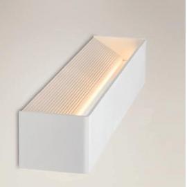 Svietidlo nástenné - LED - 230V - 12x1W - 3000°K