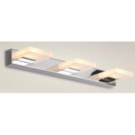 Svietidlo nástenné - LED - 230V - 3x3W - 3000°K