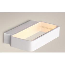 Svietidlo nástenné - LED - 230V - 6x1W - 3000°K