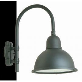 Svietidlo nástenné - objímka:1xE27- halogén 1x150W, kompakt 1x30W, LED 1x5W