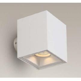 Svietidlo nástenné - LED - 230V - 1x6,2W - 3000K, 460LM