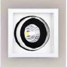 Svietidlo bodové - stropné podhľadové - LED - 230V - 1x15W, 3000K, 1080LM