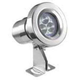 Svietidlo fontánové - svetelný zdroj: 3xLED 3W
