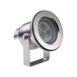 Svietidlo fontánové - svetelný zdroj: 3xLED 1W
