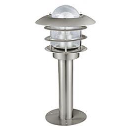Svietidlo stojanové - objímka: 1xE27 - halogén max. 1x60W, kompakt max. 1x15W, LED max. 1x15W