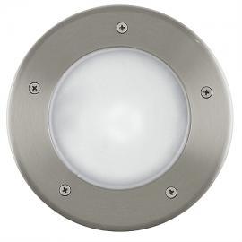 Svietidlo podlahové - objímka: 1xE27 - kompakt max. 1x15W, LED max. 1x15W
