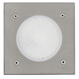 Svietidlo podlahové - svetelný zdroj: 1xLED 2,5W, 3000K, 180 lm