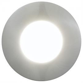 Svietidlo podlahové - objímka: 1xGU10 - svetelný zdroj: 1xLED 5W, 3000K, 350 lm