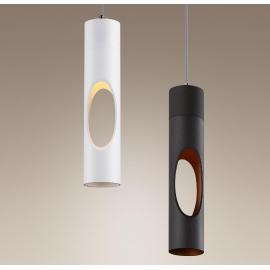 Svietidlo stropné závesné - svetelný zdroj: LED 5W, 3000K, 290lm