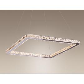 Svietidlo stropné závesné - svetelný zdroj: 32xLED 1W, 3000K, 2311lm