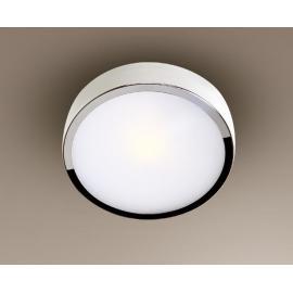 Svietidlo stropné prisadené - objímka: 1xE27 - halogén max. 1x60W, kompakt max. 1x15W, LED max. 1x15W