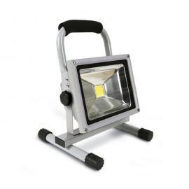 Svietidlo reflektorové: 8,4V DC - LED 1x20W - IP65