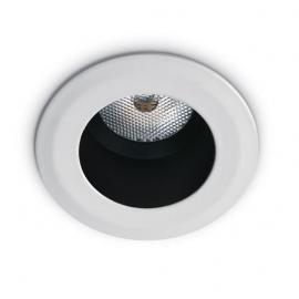 Svietidlo stropné podhľadové: 700mA - LED 1x7W - IP20
