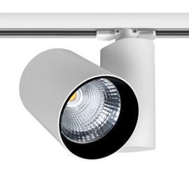 Svietidlo koľajnicové: 230V - 36W LED - IP20