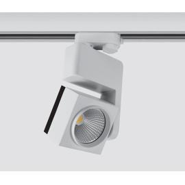 Svietidlo koľajnicové: 230V - 25W LED - IP20