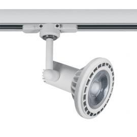 Svietidlo koľajnicové: 230V - GU10 - IP20