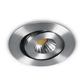 Svietidlo stropné podhľadové: 350/700mA - LED 1x1/3W - IP20