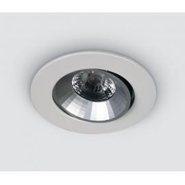 Svietidlo stropné podhľadové: 230V - LED 1x9,2W - IP20